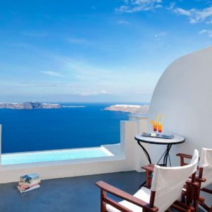 Anastasis Apartments, Santorini, Greece 4