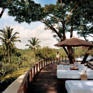 Como Shambhala Estate, Bali 2