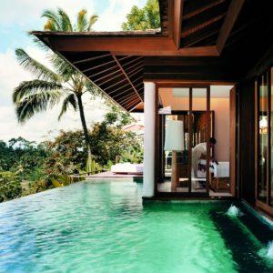 Como Shambhala Estate, Bali Image