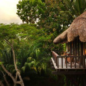 Como Shambhala Estate, Bali 4