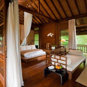 Como Shambhala Estate, Bali 5