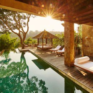 Como Shambhala Estate, Bali 6