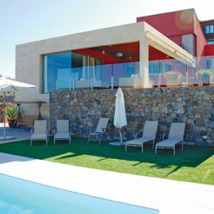 Villa Piedra Amarilla, Salobre Golf Resort (Gran Canaria), Spain 10