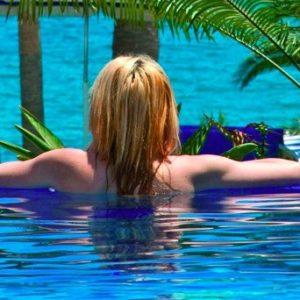 Amathus Beach Hotel, Limassol, Zypern Image