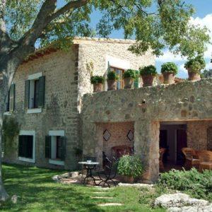 Finca Hotel Son Palou, Majorca 6