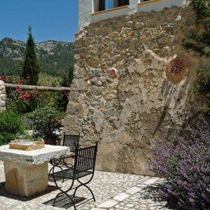 Finca Hotel Son Palou, Majorca 1
