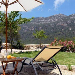 Finca Hotel Son Palou, Majorca 2