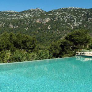 Finca Hotel Son Palou (Mallorca), Spanien Image