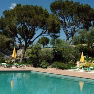Finca Hotel Son Palou, Majorca 4