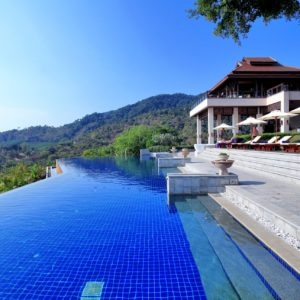 Pimalai Resort, Thailand Image