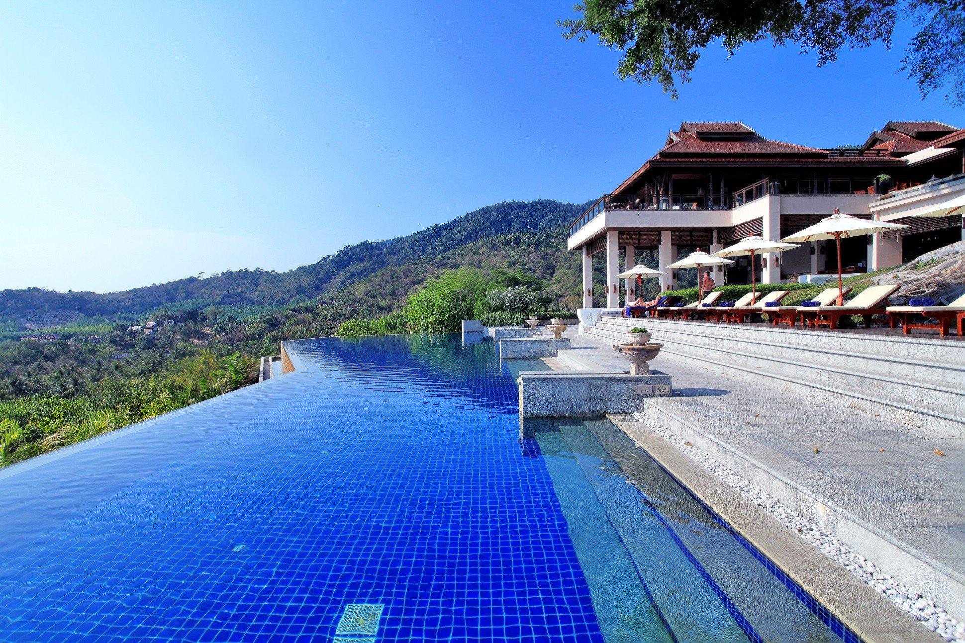 British Virgin Islands Hotels  Star