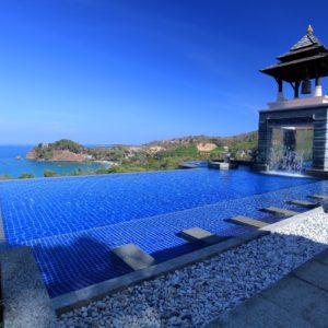 Pimalai Resort, Thailand 5