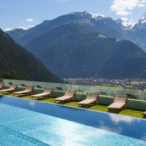 STOCK Resort Finkenberg, Zillertal, Österreich 2