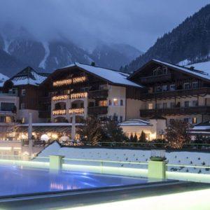 STOCK Resort Finkenberg, Zillertal, Österreich 1