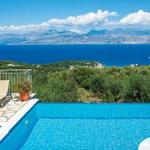 Villa Maria (Corfu), Greece 12