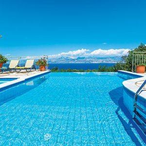 Villa Maria (Corfu), Greece 2