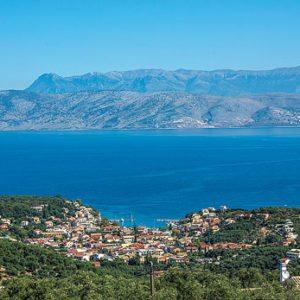 Villa Maria (Corfu), Greece 4