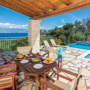 Villa Maria (Corfu), Greece 5