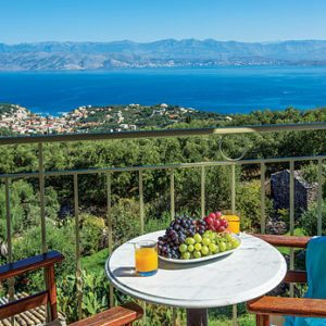 Villa Maria (Corfu), Greece 6