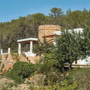 Can Llosas de Dal't (Ibiza), Spain 4