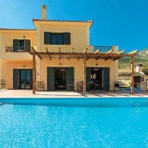 Villa Dora (Kefalonia), Greece 5