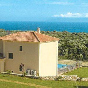 Villa Dora (Kefalonia), Greece 3