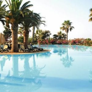 Hotel Atlantica Club SunGarden Beach, Zypern 1
