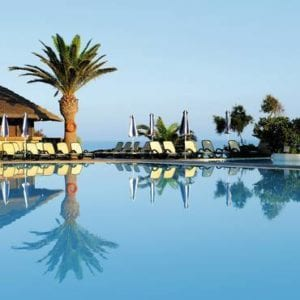 Hotel Atlantica Club SunGarden Beach, Zypern 2