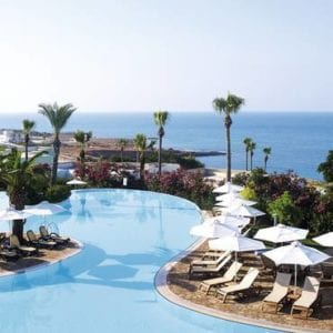 Hotel Atlantica Club SunGarden Beach, Zypern 7