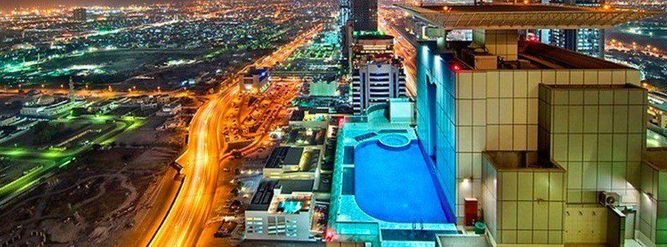 Millenium Plaza Dubai