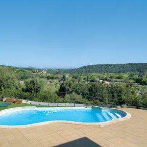 Villa Monte Riccu (Sardinia), Italy 2