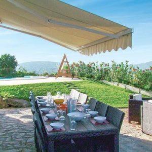 Villa Monte Riccu (Sardinia), Italy 3