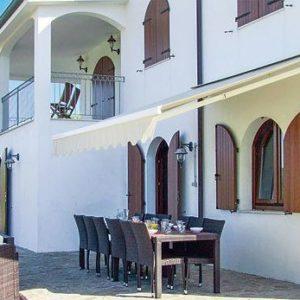 Villa Monte Riccu (Sardinia), Italy 4