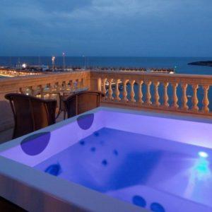 Hotel Port Adriano Marina Golf & Spa, Majorca (Spain) 7