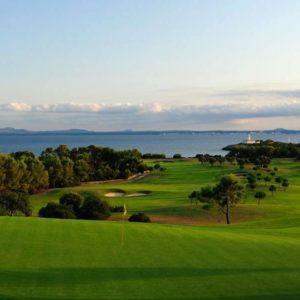 Hotel Port Adriano Marina Golf & Spa, Majorca (Spain) 8