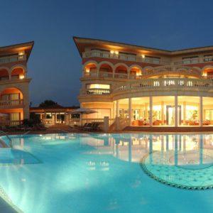 Hotel Port Adriano Marina Golf & Spa, Majorca (Spain) 5