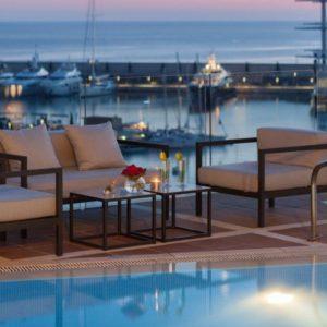 Hotel Port Adriano Marina Golf & Spa, Majorca (Spain) 2