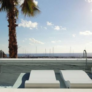 Hotel Port Adriano Marina Golf & Spa, Majorca (Spain) 6