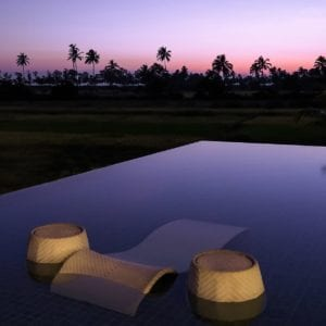 Alila Diwa Goa, India Image