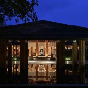 Alila Diwa Goa, Indien 1