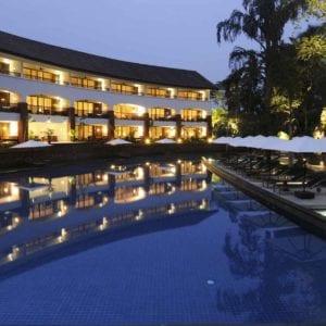 Alila Diwa Goa, India 3