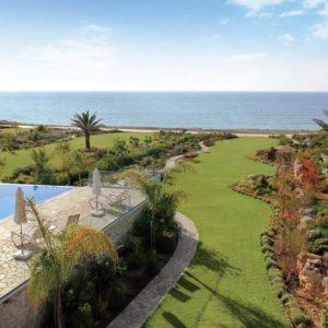 Harmonia Beach Villa, Cyprus 2