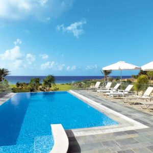 Harmonia Beach Villa, Cyprus Image
