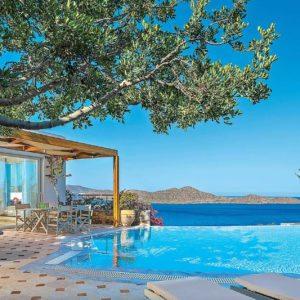 Aegean Villas (Crete), Greece 1