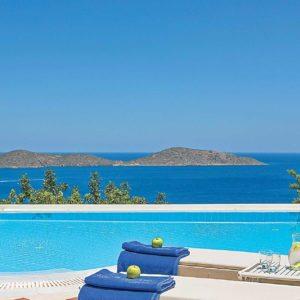 Aegean Villas (Crete), Greece 5
