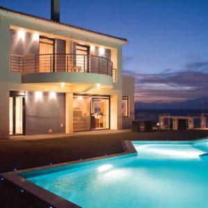 Grace Villa (Crete), Greece 1