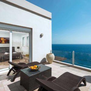 Elies Villa (Rhodes), Greece 1