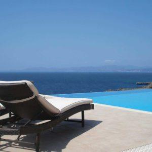 Elies Villa (Rhodes), Greece 2