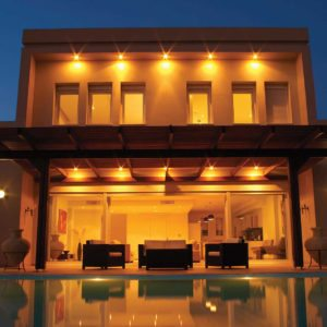 Elies Villa (Rhodes), Greece 3