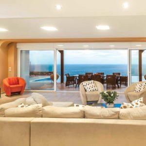 Elies Villa (Rhodes), Greece 4